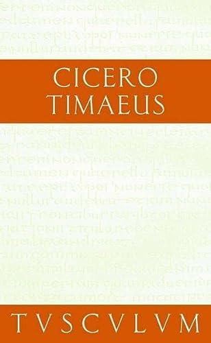 9783760817460: Timaeus. über das Weltall (Sammlung Tusculum)