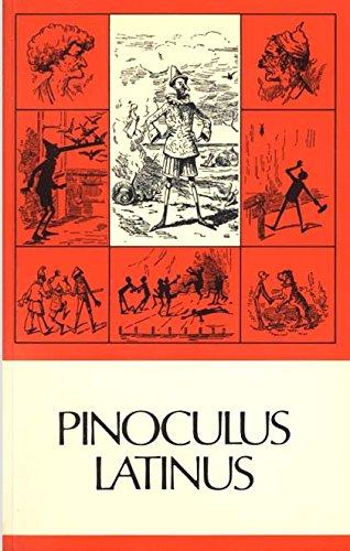 9783760840659: Pinoculus Latinus (Lebendige Antike) (Latin Edition)