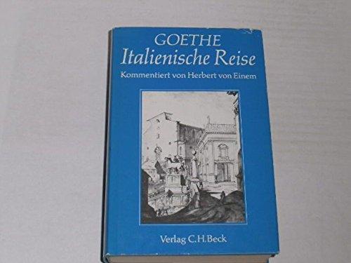Mit Goethe durch das Jahr. Ein Kalender: Goethe