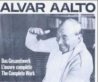 9783760880587: Alvar Aalto: Complete Works