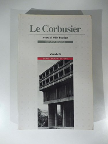 9783760881010: Le Corbusier (Studio Paperback) (German and French Edition)