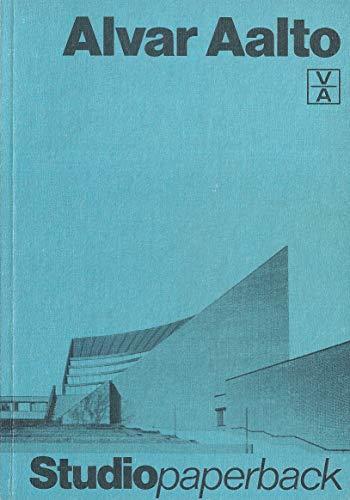 9783760881041: Alvar Aalto