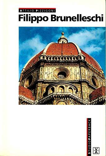 9783760881270: Filippo Brunelleschi