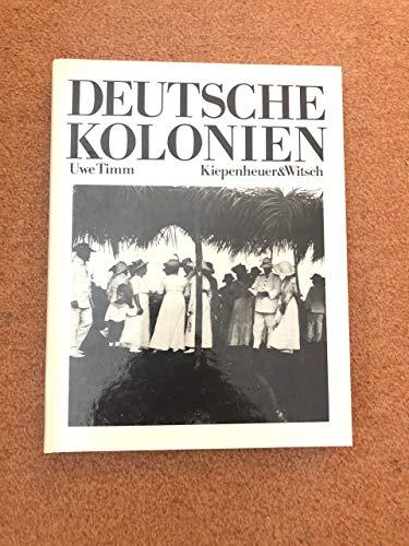 9783761005811: Deutsche Kolonien