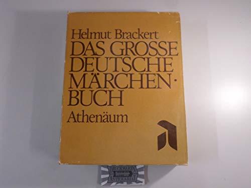 9783761080535: Das Grosse deutsche Marchenbuch (German Edition)