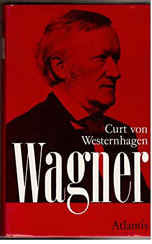 9783761102879: Wagner.