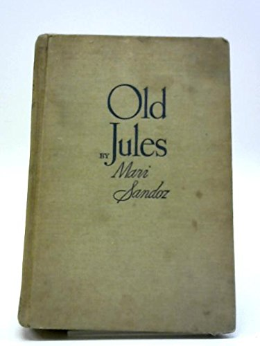 9783761104439: Old Jules