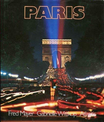 9783761104583: Paris
