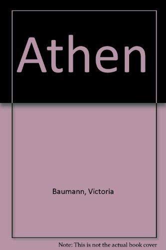 9783761104606: Athen [Hardcover] by Baumann, Victoria