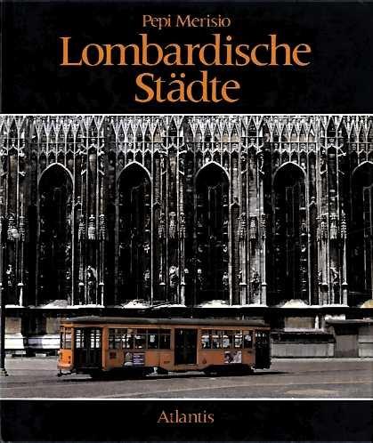 9783761105139: Lombardische St�dte