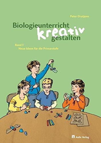 9783761427736: Kopiervorlagen Biologie: Biologieunterricht kreativ gestalten 01: Neue Ideen fur die Primarstufe