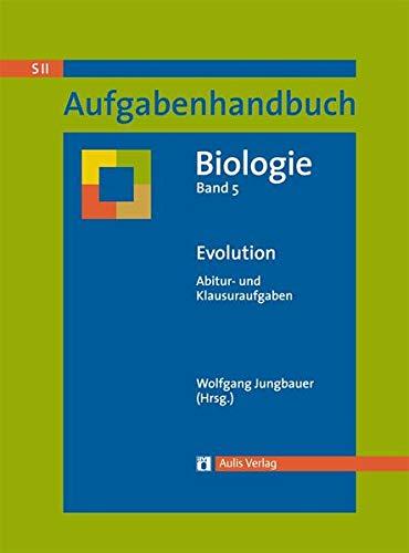 9783761428566: Aufgabenhandbuch Biologie S II