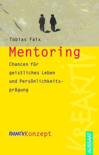 9783761551561: Mentoring.