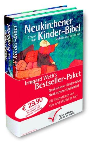 9783761552834: Neukirchener Kinder-Bibel / Neukirchener Erzählbibel.