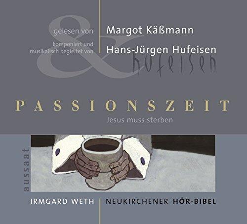 9783761555347: Passions-Zeit