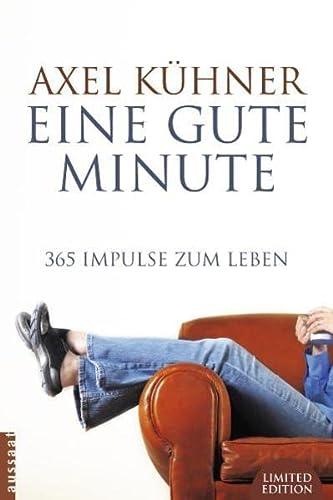 9783761557440: Eine gute Minute: 365 Impulse zum Leben
