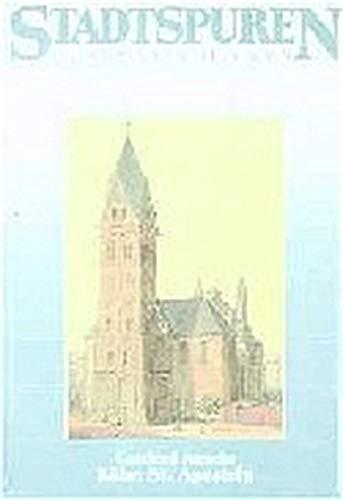 Stadtspuren. Denkmäler in Köln. Band 19. Köln: St. Aposteln.: Stracke, Gottfried: