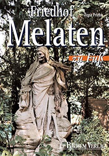 9783761618066: Friedhof Melaten zu Fuss