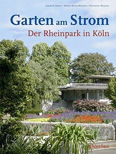 9783761620373: Garten am Strom