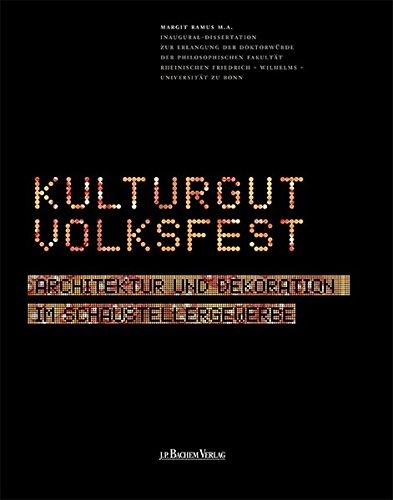 Kulturgut Volksfest: Margit Ramus