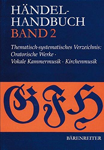 Hšandel-Handbuch (Volume 2): Eisen, W. et