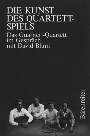 9783761808986: Die Kunst des Quartett- Spiels.