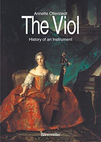 The Viol - Otterstedt, Annette