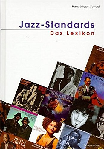 9783761814147: Jazz-Standards: Das Lexikon