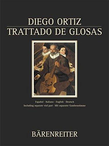 9783761815946: Trattado De Glosas (English, German, Spanish and Italian Edition)