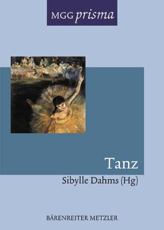 9783761816233: Tanz