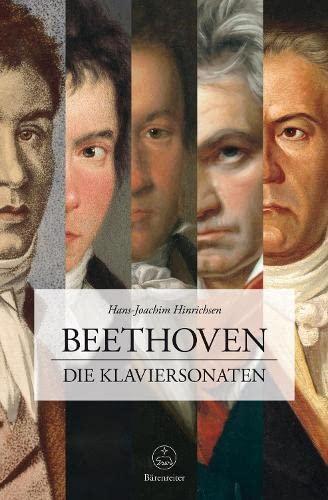 9783761818909: Beethoven. Die Klaviersonaten