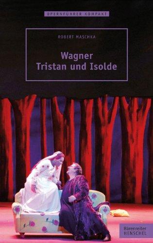 9783761822241: Wagner - Tristan Und Isolde