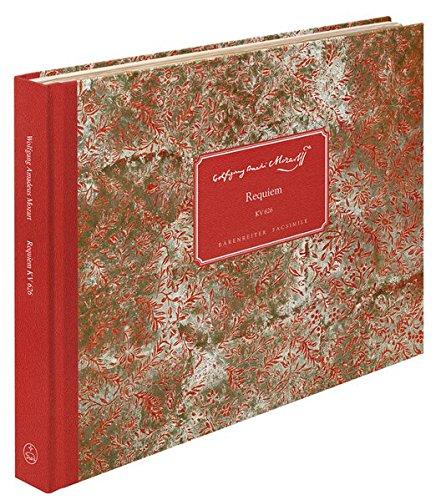 9783761823460: Requiem K.626 (English and German Edition)