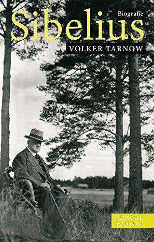 9783761823712: Sibelius Biografie