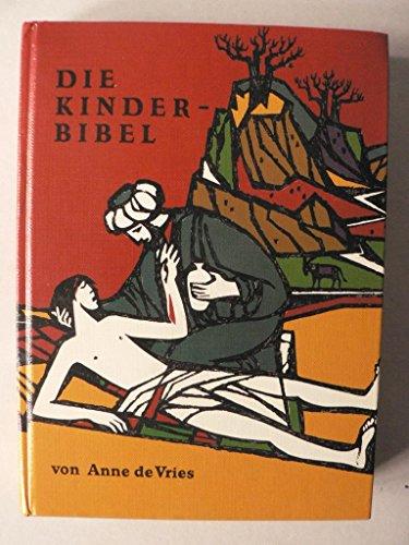 9783762150008: Die Kinderbibel