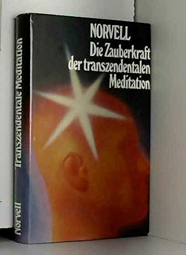 9783762601609: The Miracle Power of Transcendental Meditation
