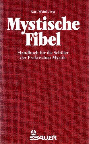 9783762602613: Mystische Fibel