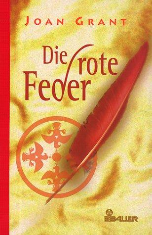 Die rote Feder. (3762605580) by Joan Grant