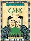 Ihr persönliches Indianer-Horoskop, Gans [Gebundene Ausgabe] Kenneth: Kenneth Meadows (Autor)