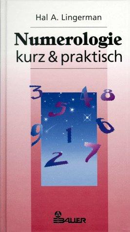 9783762611158: Numerologie, kurz & praktisch
