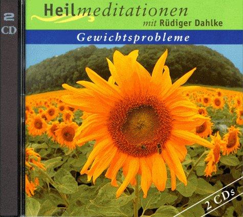 9783762651062: Gewichtsprobleme, 2 CD-Audio