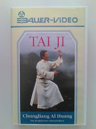 9783762683193: Tai Ji - Chungliang Al Huang [Alemania] [VHS]