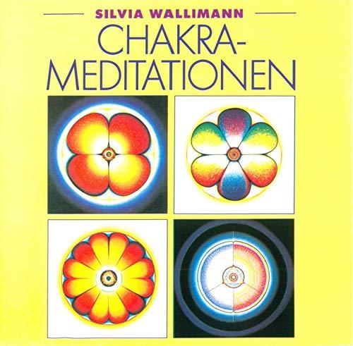 9783762686347: Chakra-Meditationen, 2 CD-Audio