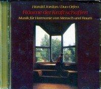 9783762687771: Räume der Kraft schaffen. CD. Musik für Harmonie von Mensch und Raum.