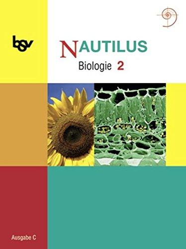 9783762701248: Nautilus Biologie 2 C