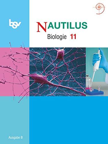 9783762701644: Nautilus Biologie 11