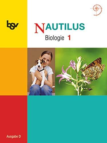 Nautilus - Ausgabe D für Gymnasien in: Ludmilla Beck, Reinhard