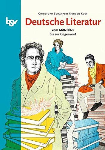 9783762704546: Deutsche Literatur