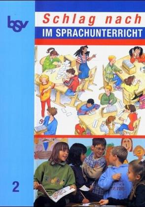 9783762725299: Schlag nach im Sprachunterricht. Für Nordrhein-Westfalen: Schülerbuch 2