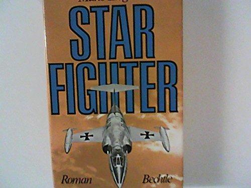 9783762803607: Starfighter: Roman [Hardcover] by Hermann Eugen Ziegler